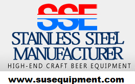 SSE - Stainless Steel Manufacturer