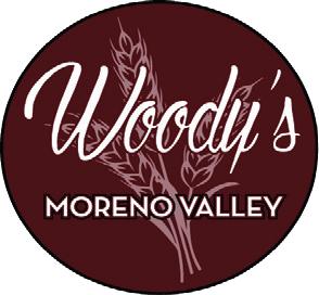Woody's Moreno Valley